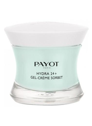 Payot Hydra24 Gel Sorbet Pot 50Ml-Nemlendirici Krem Renksiz